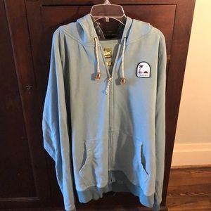 Howler Brothers hoodie